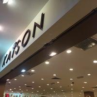 Photo taken at Kaison by Ayen A. on 2/12/2016