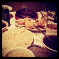 Photo taken at Ipanema Restaurant by Rafael Takashi T. on 3/28/2013