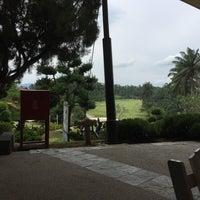 Photo taken at Bukit Jawi Golf Resort by Ehhsunlaa on 8/18/2017