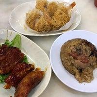 Photo taken at Jin Xuan Hong Kong Restaurant (锦选香港特极点心) by colemomok on 12/26/2017