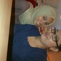 Photo taken at Pizza Hut by Nia N. on 1/1/2014