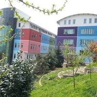 Photo taken at Boğazhisar Koleji by Mehmet Hilmi A. on 3/24/2013
