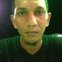Photo taken at PETRONAS Bandar Puteri Jaya by Amin R. on 8/30/2013