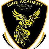 Photo taken at Nine Academy by Badboy on 3/21/2013