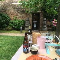 7/5/2014 tarihinde Mule C.ziyaretçi tarafından Restaurante Santa LuZia'de çekilen fotoğraf
