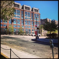 Photo taken at Boston University Photonics Center by Hawke B. on 5/4/2013