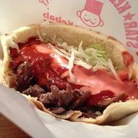 Photo taken at Star Kebab by Kurobei on 7/29/2013
