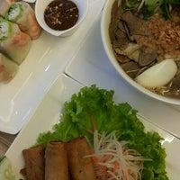Photo taken at Viet Nam Deli Cafe by Rinette on 1/9/2016