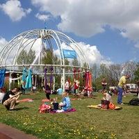 5/5/2013 tarihinde Anatoliy S.ziyaretçi tarafından Westerpark'de çekilen fotoğraf