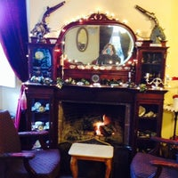 Photo taken at The Lost Unicorn Restaurant by Popi M. on 12/29/2013