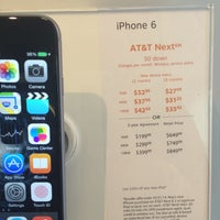 Photo taken at AT&T by LIA on 10/9/2014