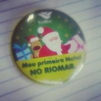Foto tirada no(a) NACC - Núcleo de Apoio à Criança com Câncer por Daniel L. em 12/7/2012