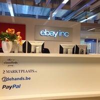 office ebay. Photo Taken At EBay Classifieds Group By Ronald V. On 2/14/2014 Office Ebay M