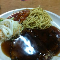 Photo taken at Restoran 11 (Double One) by Stephen L. on 12/29/2012