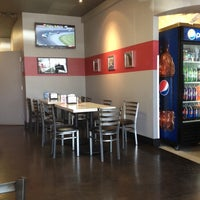 Photo taken at Arch Pizza Co. by Destiny D. on 6/14/2014