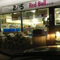 Photo taken at 7-Eleven by Destiny D. on 2/17/2013