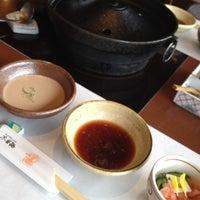 Photo taken at 木曽路 新松戸店 by Izumi I. on 7/24/2014