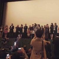 Photo taken at Salle de Cinéma Le Colisée by Emina's on 12/5/2016