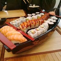 Photo taken at Saikono by Emina's on 3/7/2014