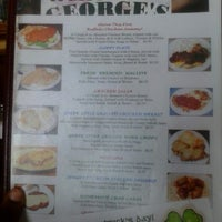 photo taken at george39s kitchen by toya p on 3 - Georges Kitchen