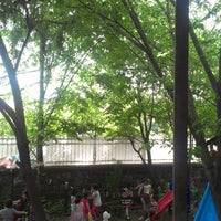 Foto scattata a Zeytinburnu Öğretmenevi da Sinem K. il 5/29/2013