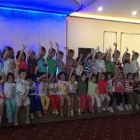 5/30/2013 tarihinde Sinem K.ziyaretçi tarafından Zeytinburnu Öğretmenevi'de çekilen fotoğraf