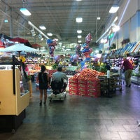 Photo taken at ShopRite by LMA on 7/2/2013