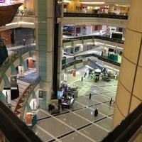 Photo taken at Abraj Al Bait Shopping Center by Ahmad M. on 5/3/2013
