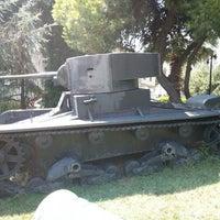 8/18/2013 tarihinde Çağrı G.ziyaretçi tarafından Harbiye Askeri Müze-Harbiye Military Museum'de çekilen fotoğraf