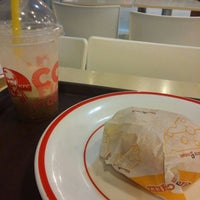 Photo taken at KFC by Noviana R. on 3/21/2016