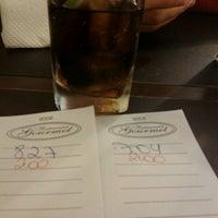 Photo taken at Restaurante Gourmet by Wellison G. on 6/22/2013