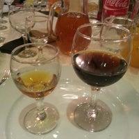 Photo taken at Hotel Restaurant Astoria by Claudiu Mihai Z. on 6/1/2013