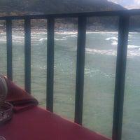 Photo taken at Il Covo Del Pirata by Irina M. on 8/10/2013