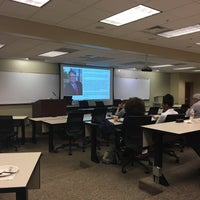 Photo taken at Texas A&M University School of Law by Manda M. on 3/25/2017