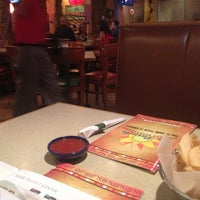 Photo taken at La Parrilla Mexican Restaurant by Leigh P. on 6/30/2013