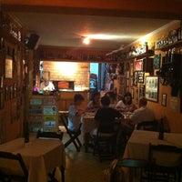 3/2/2013 tarihinde Ismael N.ziyaretçi tarafından Bongiorno Pizzaria'de çekilen fotoğraf
