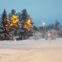 Photo taken at Päivin Kammari by Win S. on 1/1/2018