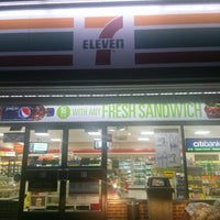 Photo taken at 7-Eleven by Van W. on 3/21/2013