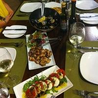 Photo taken at Zeri's Restaurant by Bulent E. on 8/3/2013