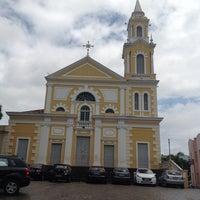 Photo taken at Igreja São Frei Pedro Gonçalves by Margaret A. on 11/1/2013
