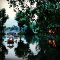 6/26/2013にKarina U.がSwan Lakeで撮った写真