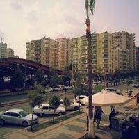Photo taken at Akdeniz Emlak K.Evren Şb. by Umut B. on 4/5/2014