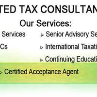 Photo taken at Associated Tax Consultants Group by Israel D. on 4/23/2013