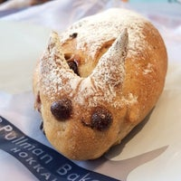 12/27/2013 tarihinde Keropok M.ziyaretçi tarafından Pullman Bakery'de çekilen fotoğraf