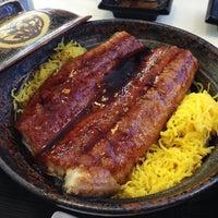 Photo taken at Mr Sushi by Keropok M. on 12/29/2012