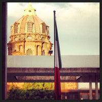 Photo taken at Palacio Federal by Francisco J. C. on 2/20/2013