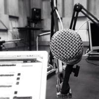 Photo taken at Радио Пловдив by velislava p. on 1/24/2015