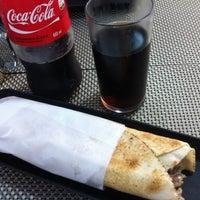Photo taken at Shawarmania by Luiz V. on 9/9/2013