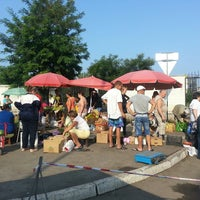 Photo taken at Центральный рынок by Денис Т. on 8/8/2013