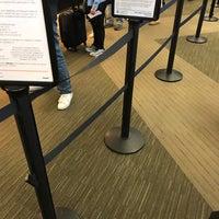 Photo taken at TSA Security Check Point by Jim N. on 5/6/2017
